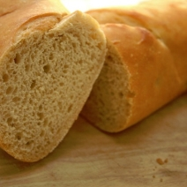 Bread Kindergarten: Ridiculously Easy French Bread Recipe
