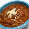 Cook-Off Winner: Cinnamon Chili