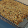 Chewy Homemade Granola Bars: Another Reason to Store OATS!