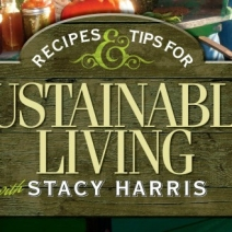 What Stacy Harris Can Teach Us About Sustainable Living