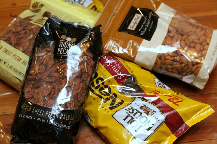 Preserving Chocolate, Cheetos, Nuts & More