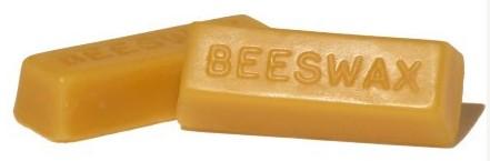 Pure Beeswax