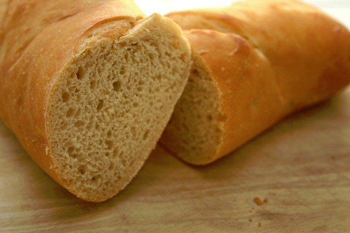 Bread Kindergarten: Ridiculously Easy French Bread Recipe - Prepared ...