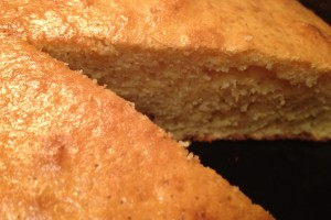 Bread Kindergarten: Delicious Pantry Cornbread