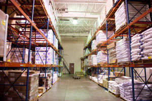 Using the LDS Cannery (aka Home Storage Centers)