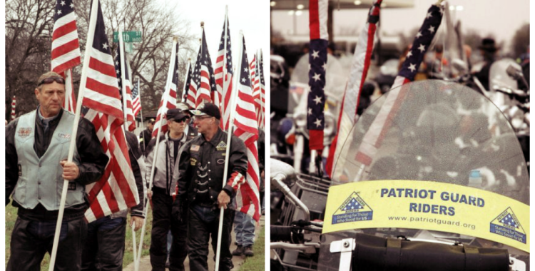 PatriotGuardRiders