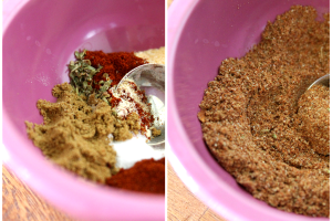 Homemade Taco Seasoning: Gluten & MSG Free!
