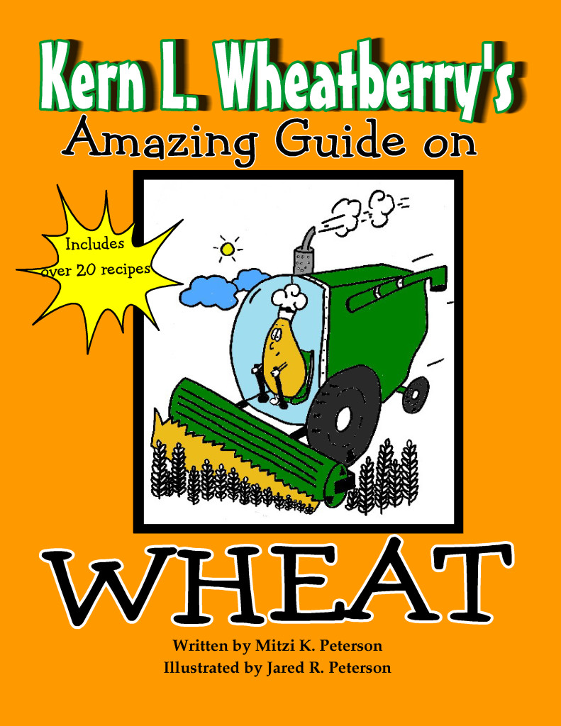 Amazing Guide on Wheat