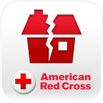 american red cross earthquake app