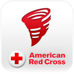 american red cross tornado app