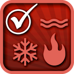 emergency planner checklist app