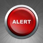 social alert app