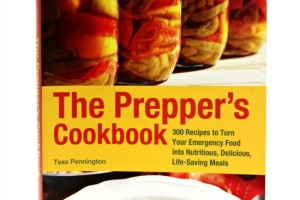 The Prepper's Cookbook: Does Your Pantry Have What It Takes to Survive?