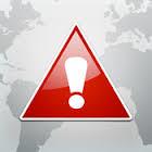 ubalert disaster alert network app