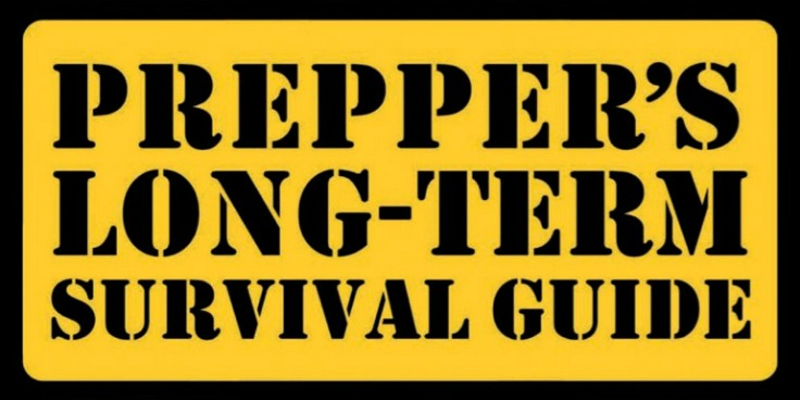 Prepper's Long Term Survival Guide by Jim Cobb