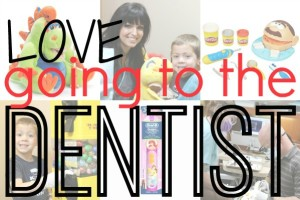 Survive Going to the Dentist with Kids – 12 Ideas to Get them Excited!