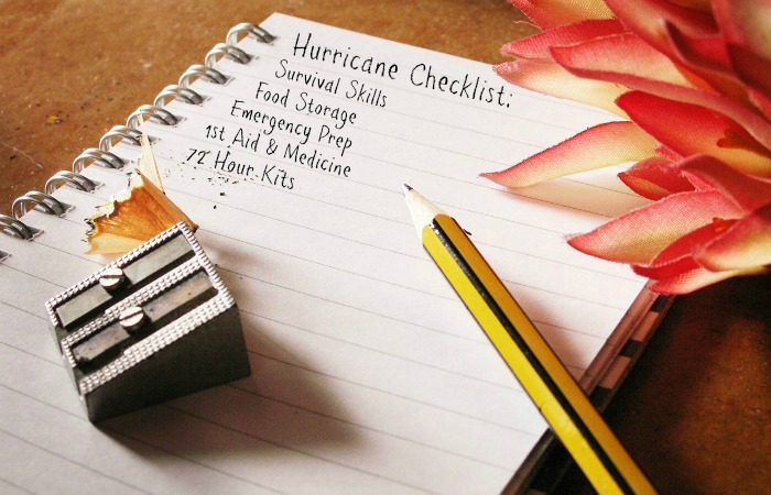 How To Prepare For A Hurricane 7 Things I Should Have