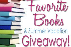 Favorite-Books-Giveaway-Summer-Vacation