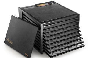 Back To School Excalibur Dehydrator Giveaway