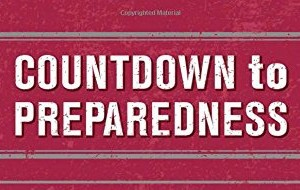 Countdown to Preparedness – Interview with Author Jim Cobb