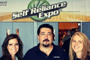 My 1st Self Reliance Expo