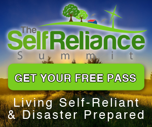 FREE Self Reliance Summit October 1st – 7th