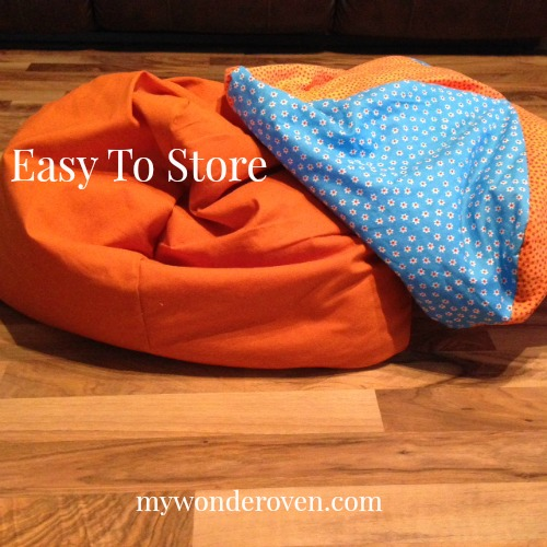 Easy-To-Store