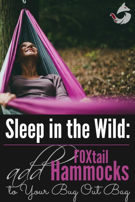Foxtail Hammocks