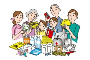 3 Ways to Keeping Your Family Calm in an Emergency - Prepared-Housewives.com
