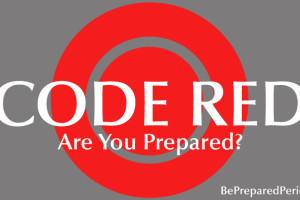 CODE RED: Are You Prepared For Your Period?