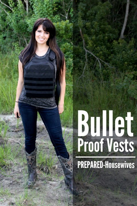 OJP Bulletproof Vest Partnership and the Body Armor Safety ...
