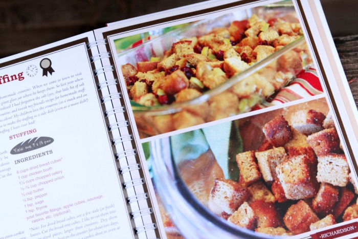 Croutons & Stuffing