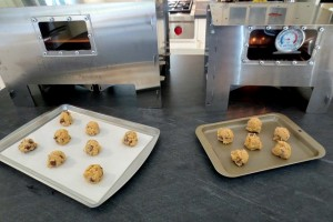 Baking with the HERC Oven… the Possibilities are Endless!
