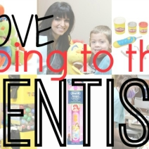 Survive Going to the Dentist with Kids - 12 Ideas to Get them Excited!