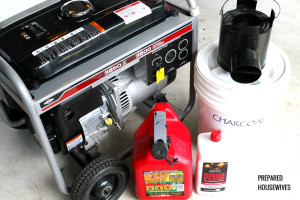 Emergency Preparedness: 5 Things Newbies Should Do BEFORE a Disaster Strikes!