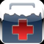 winter survival kit app