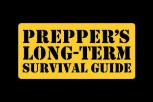 Prepper's Long-Term Survival Guide by Jim Cobb (Book Review)