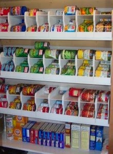 Storage Solutions To Organize