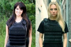 How to Wear a Bullet Proof Vest Correctly