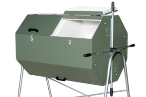 Get Ready to Garden – Composter Giveaway!